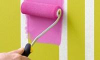 Dịch vụ sơn nhà, sơn nhà bền đẹp chất lượng