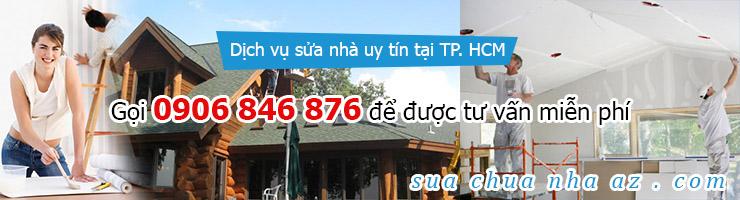 Nguyen Tam don vi chuyen thiet ke xay dung va sua chua nha o dan dung co nho tai TP HCM